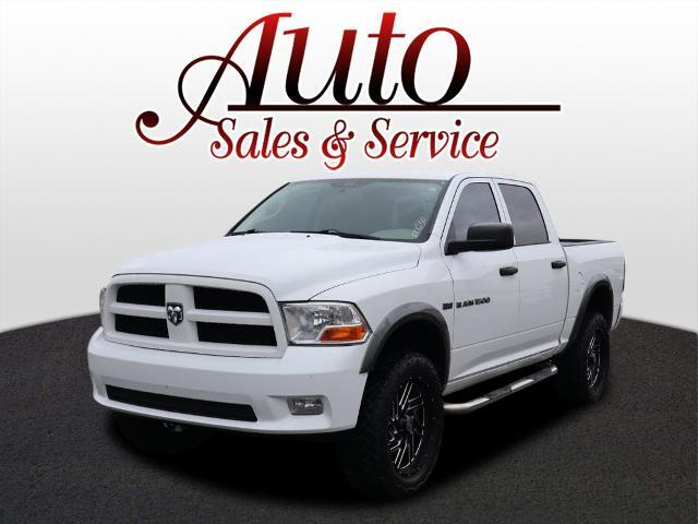 2012 RAM 1500 ST Indianapolis IN
