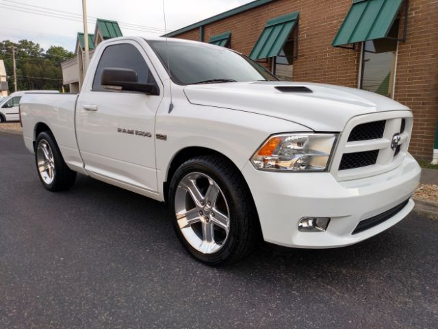 2012 RAM 1500 SWB R/T Knoxville TN