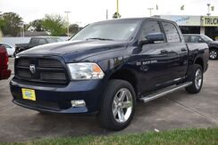2012_RAM_1500_Sport Crew Cab 2WD_ Houston TX