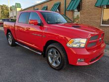 2012_RAM_1500_Sport Crew Cab 4WD_ Knoxville TN