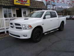 2012_RAM_1500_Sport Crew Cab 4WD_ Pocatello and Blackfoot ID