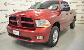 2012_RAM_1500 TRADESMAN__ Kansas City MO