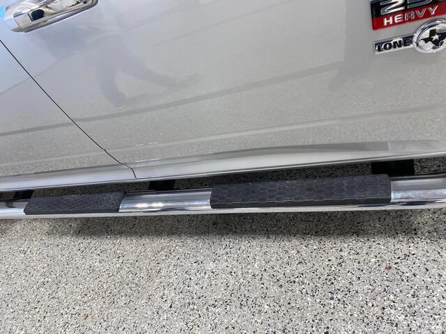 2012 RAM 2500 CREW CAB 4X4 SLT LONE STAR 6 SPEED MANUAL TRANSMISSION Bridgeport WV