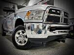 2012 RAM 2500 CREW CAB 4X4 SLT LONE STAR 6 SPEED MANUAL TRANSMISSION