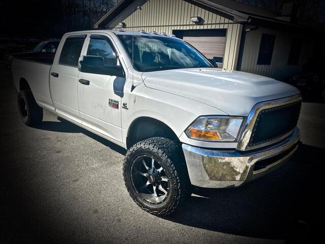 2012_RAM_2500 CREW CAB 4X4_ST_ Bridgeport WV