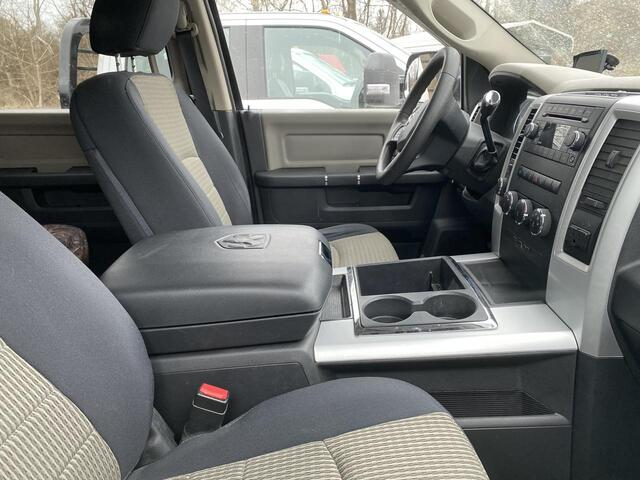2012 RAM 2500 MEGA CAB 4X4 SLT Bridgeport WV