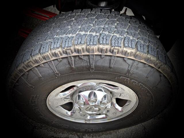 2012 RAM 3500 CREW CAB 4X4 ST Bridgeport WV