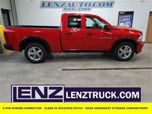 Ram 1500 4x4 Extended Cab ST 2012