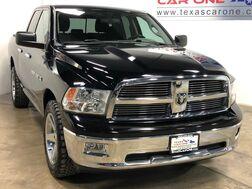 2012_Ram_1500_BIG HORN QUAD CAB 5.7L HEMI AUTOMATIC CRUISE CONTROL BED LINER TOWING HITCH ALLOY WHEELS_ Carrollton TX