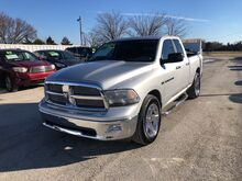 2012_Ram_1500_Big Horn_ Gainesville TX