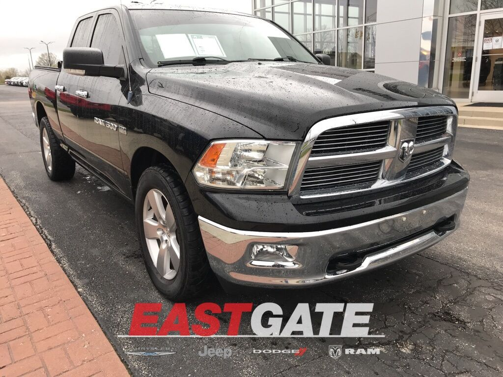 2012 Ram 1500 Big Horn Indianapolis IN