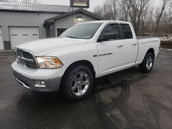 2012_Ram_1500_Big Horn_ Middlebury IN