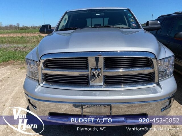 2012 Ram 1500 Big Horn Plymouth WI