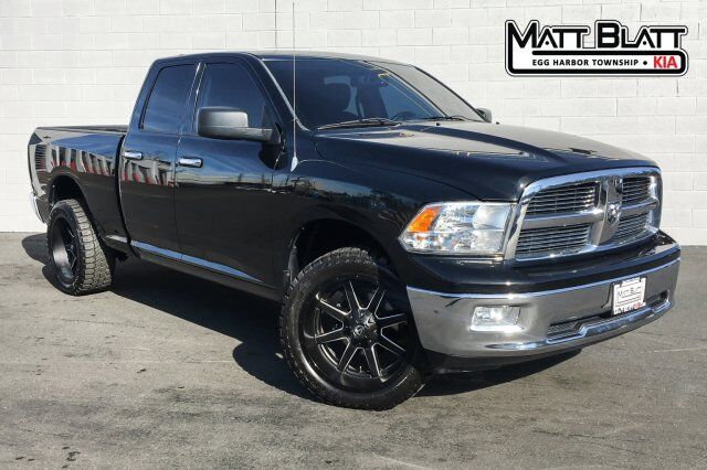 2012 Ram 1500 Big Horn Toms River NJ