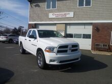 2012_Ram_1500_Express_ East Windsor CT