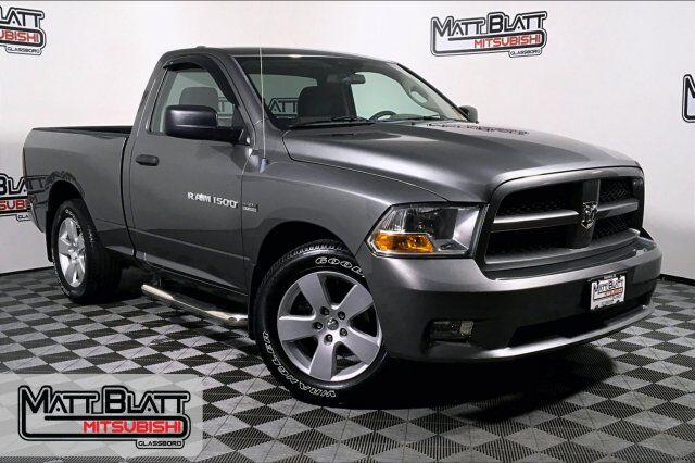 2012 Ram 1500 Express Egg Harbor Township NJ
