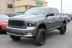 2012_Ram_1500_Express_ Fort Wayne Auburn and Kendallville IN
