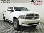 2012 Ram 1500 Laramie Limited Edition