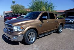 2012_Ram_1500_Laramie Longhorn Edition_ Apache Junction AZ
