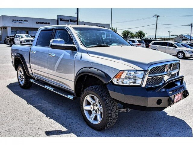 2012 Ram 1500 Laramie Longhorn/Limited Edition Andrews TX