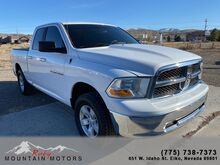 2012_Ram_1500_Outdoorsman_ Elko NV