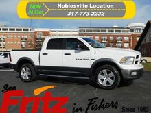 2012_Ram_1500_Outdoorsman_ Fishers IN