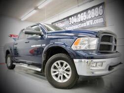2012_Ram_1500_Outdoorsman_ Grafton WV
