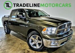2012_Ram_1500_SLT BLUETOOTH, CRUISE CONTROL, POWER LOCKS AND MUCH MORE!!!_ CARROLLTON TX