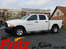 2012_Ram_1500_ST_ Fishers IN