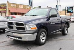 2012_Ram_1500_ST_ Fort Wayne Auburn and Kendallville IN