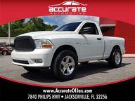2012 Ram 1500 ST Jacksonville FL