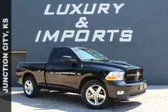 2012_Ram_1500_ST_ Leavenworth KS