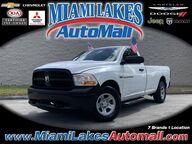 2012 Ram 1500 ST Miami Lakes FL