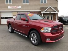 2012_Ram_1500_Sport_ East Windsor CT