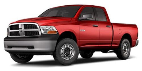 2012_Ram_1500_Sport_ Redwater AB