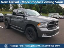 2012 Ram 1500 Sport South Burlington VT