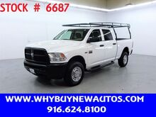 2012_Ram_2500_~ 4x4 ~ Crew Cab ~ Only 53K Miles!_ Rocklin CA