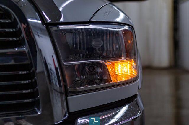 2012 Ram 2500 4x4 Crew Cab Laramie Longbox Diesel Leather Roof Nav Red Deer AB