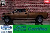 2012 Ram 2500 4x4 Crew Cab SLT Longbox Diesel