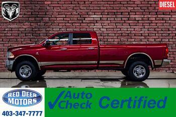 2012_Ram_2500_4x4 Crew Cab SLT Longbox Diesel_ Red Deer AB