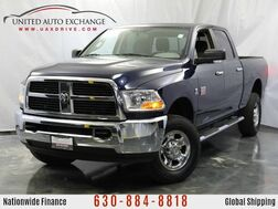 2012_Ram_2500_Big Horn w/ 6.7L V8 DIESEL Engine 4WD_ Addison IL