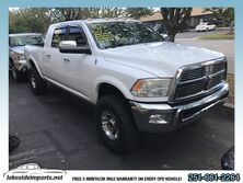 Ram 2500 Fully Deleted and Programmed 4WD Mega Cab 160.5 Laramie Longhorn 2012