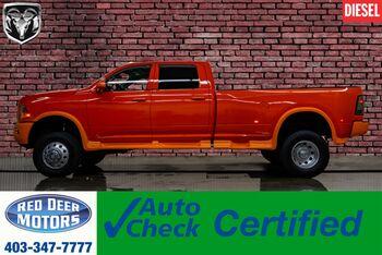 2012_Ram_3500_4x4 Crew Cab SLT DRW Diesel Roof Nav_ Red Deer AB