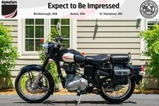 2012 Royal Enfield Bullet Classic 500