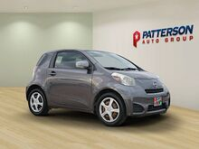 2012_Scion_iQ__ Wichita Falls TX