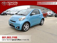 2012_Scion_iQ__ Hattiesburg MS