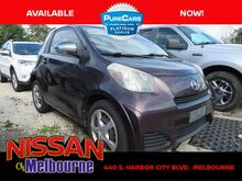 2012_Scion_iQ_Base_ Melbourne FL