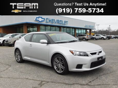 2012_Scion_tC__ Goldsboro NC
