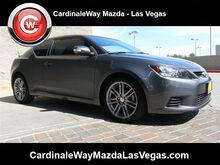 2012_Scion_tC__ Las Vegas NV