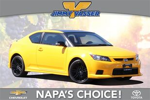 2012_Scion_tC__ Napa CA